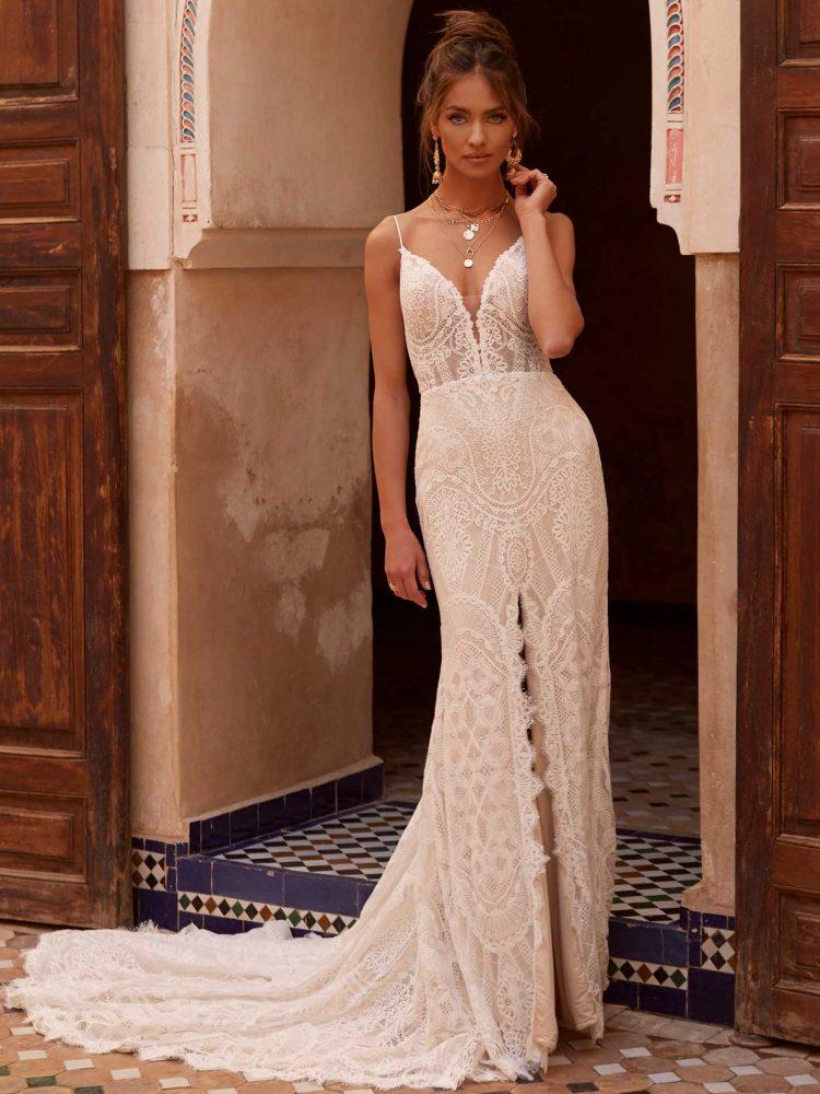 Madi Lane Bridal, Aryn dress