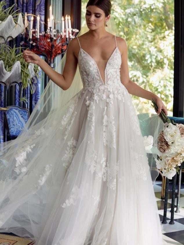 Joelle 14701 | Wtoo Brides