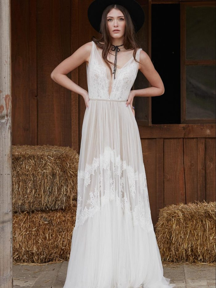 Clementine 53711 | Willowby Watters