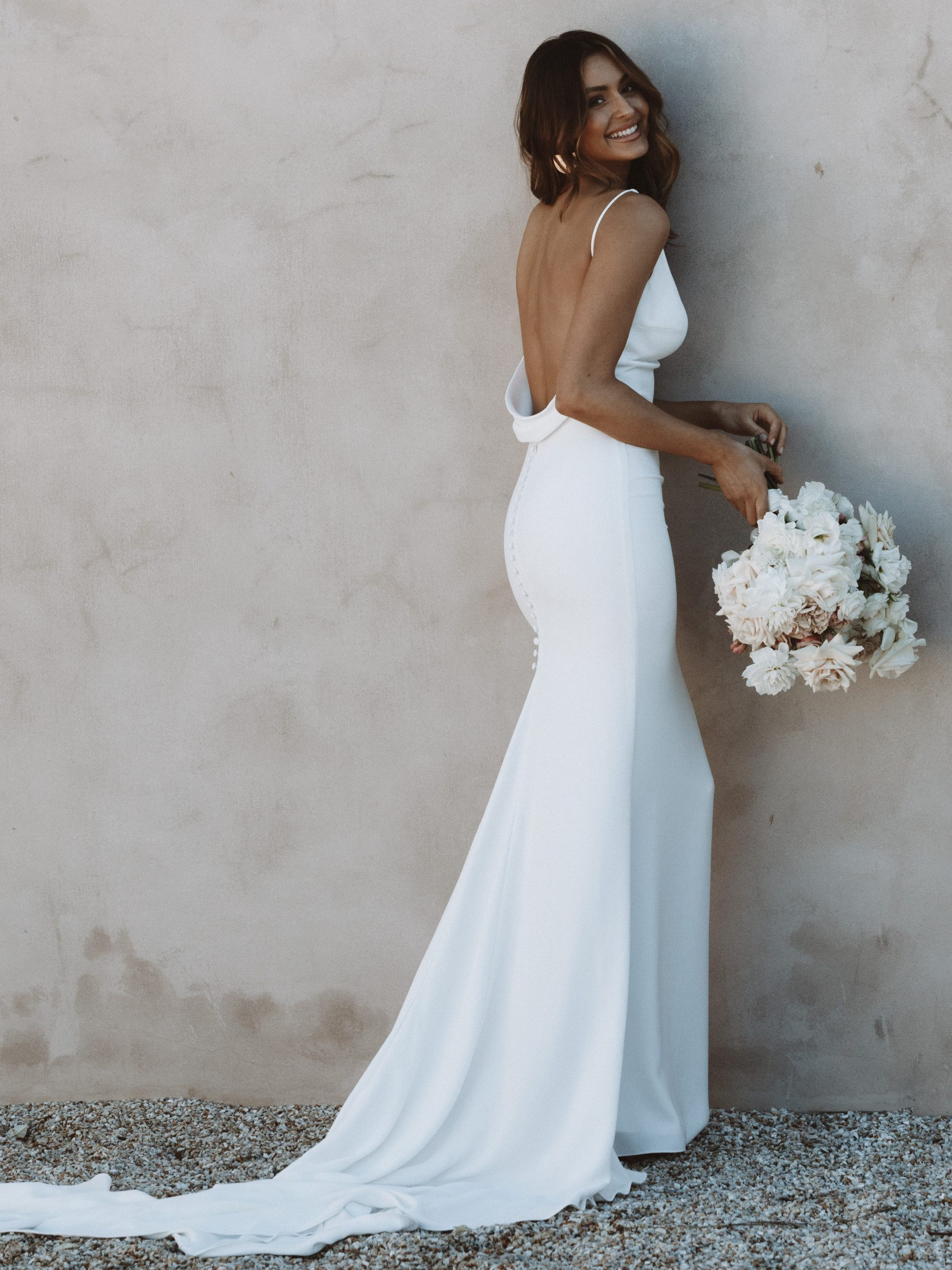MWL, Made with love bridal, Archie dress