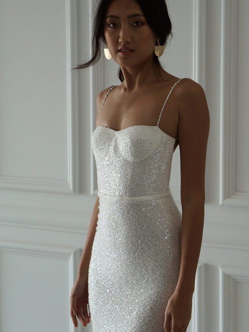MWL, Made with love bridal, Lola dress