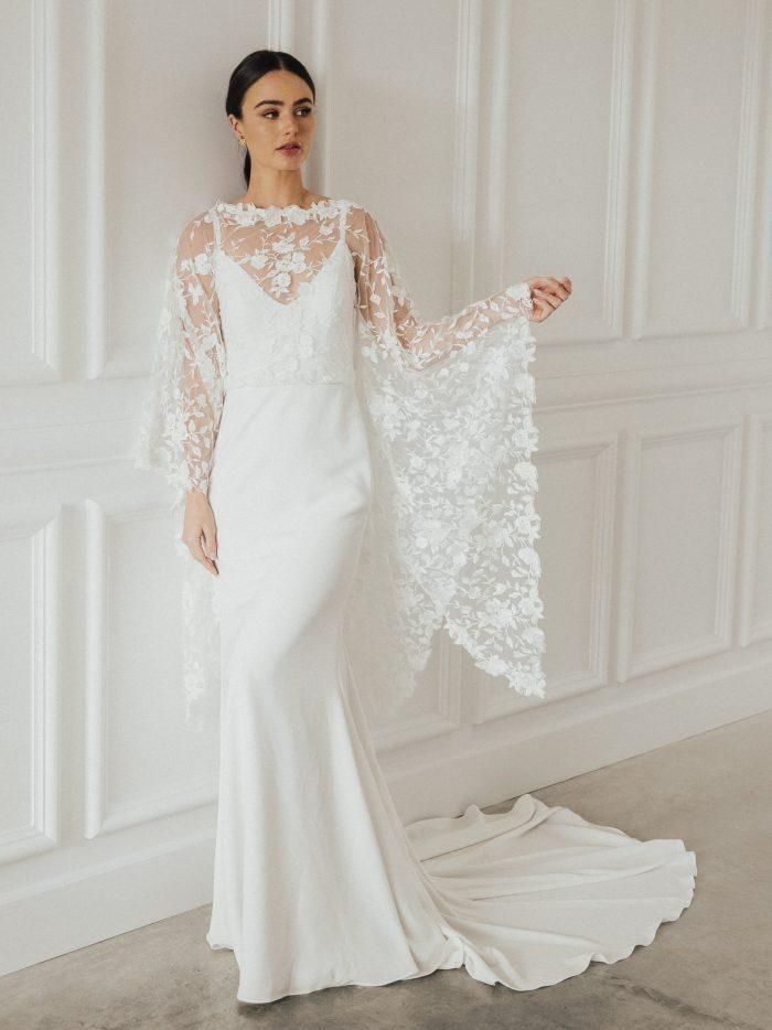 Emmy Mae Bridal, Made with love bridal, Daisy dress