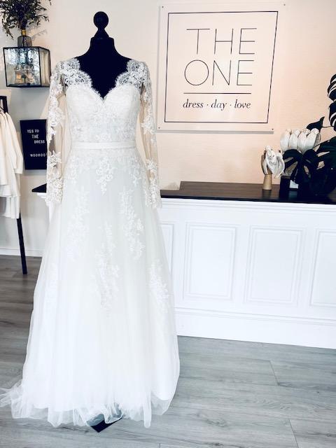 Bridal Concept Store THE ONE, Brautmode, Hochzeitsmode, Brautkleid, Hochzeitskleid, Fulda
