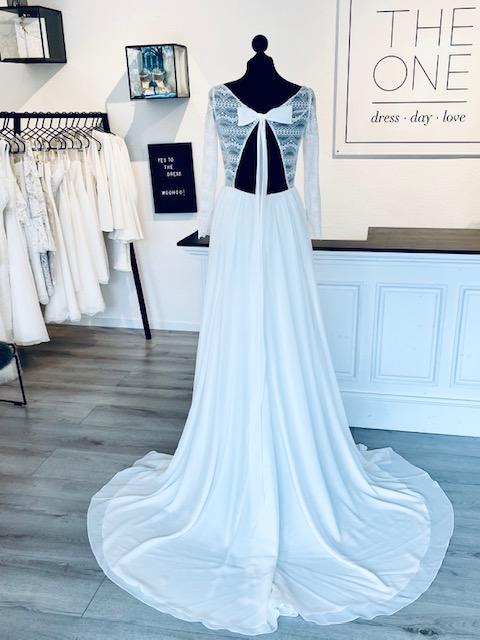 White One Clusiana - 36 - Sale-Preis: 1059,-